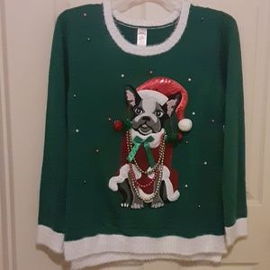 Sweaters - Ugly Christmas Sweater Large